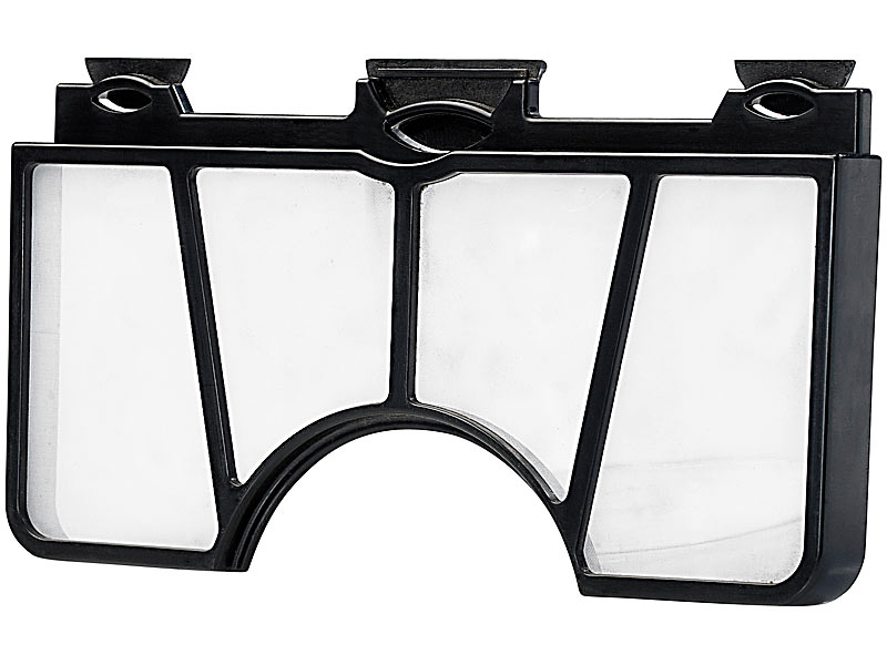 sichler haushaltsger te filternetz f r reinigungs roboter. Black Bedroom Furniture Sets. Home Design Ideas