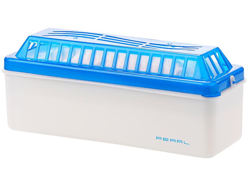 2 Boxen 3,6kg  Granulat Luftentfeuchter VliesbeutelEntfeuchter Raumentfeuchter