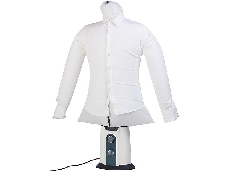 bügler für hemden