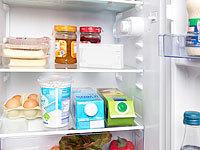 Kühlschrank Ionisator : Sichler haushaltsgeräte er set in kühlschrank frisch gegen