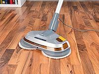 Fußboden Aus 5 Cent ~ Sichler haushaltsgeräte fußboden poliermaschine mit teleskop griff